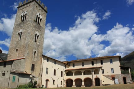 Photos of Ostello di Camaiore