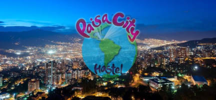 Fotos de Paisa City Hostel, Medellin, Colombia