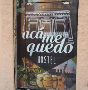 Photos of Acá Me Quedo Hostel