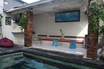 Fotos de Ngurah Hostel Ubud