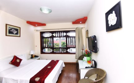 Zdjęcia nagrodzone Hanoi Central Homestay & Travel