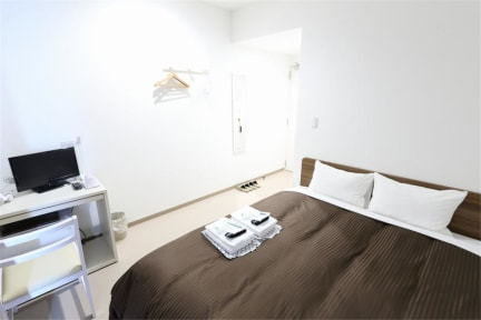 オークホテル江戸の写真