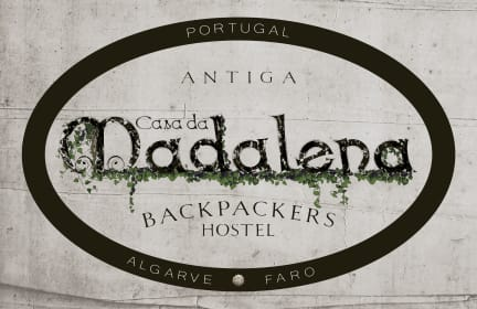 Kuvia paikasta: Casa da Madalena Backpackers Algarve