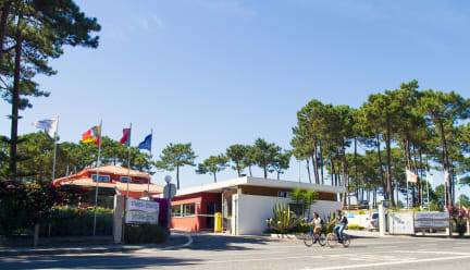 Kuvia paikasta: Camping Vale Paraiso Natur Park