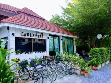 Photos of Early Bird Hostel Ayutthaya
