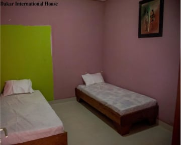 Dakar International Houseの写真