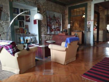 Kuvia paikasta: Dans L'Atelier Hostel