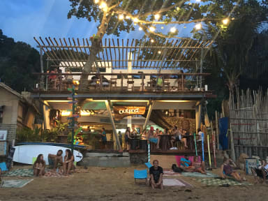 Outpost Beach Hostel照片
