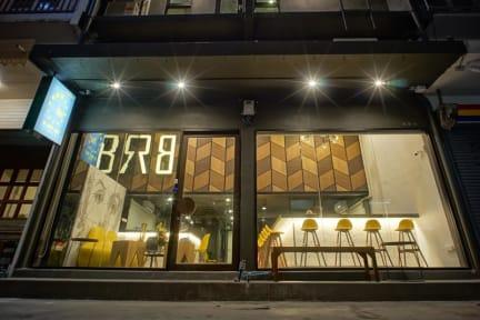 Bilder av BRB Hostel Bangkok Silom