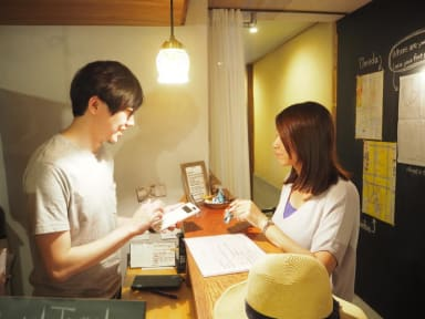 Photos de Osaka Hostel Kai