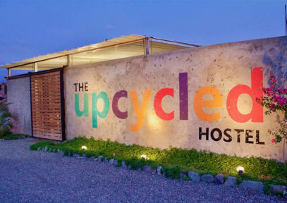 Fotos von The Upcycled Hostel
