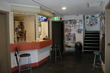 Fotky My Place & Adelaide Backpackers Hostel