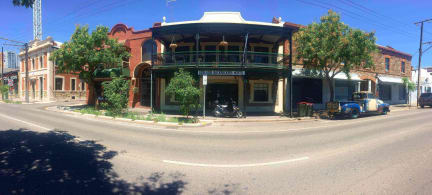Kuvia paikasta: My Place & Adelaide Backpackers Hostel