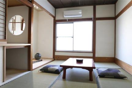 Foto's van Guesthouse Kagaribi