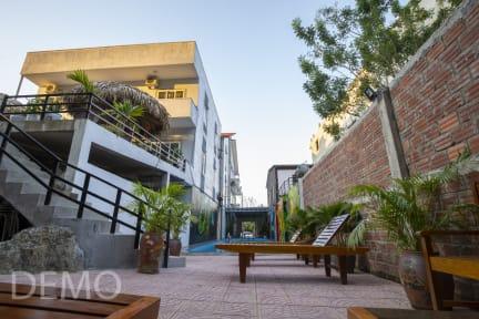 Kuvia paikasta: Thien Thanh Hotel