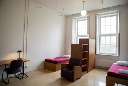 Billeder af The Grey Nuns Residence by Concordia University