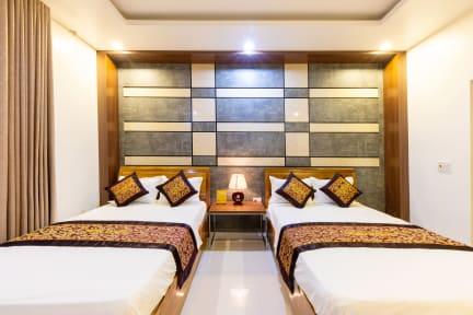 Fotografias de Thuong Hai hotel