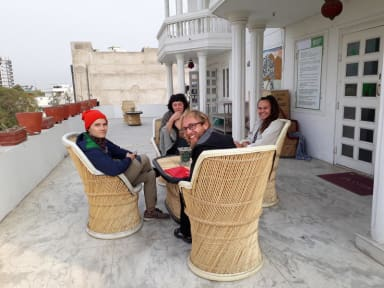 Photos of Jaipur Sundeck Hostel