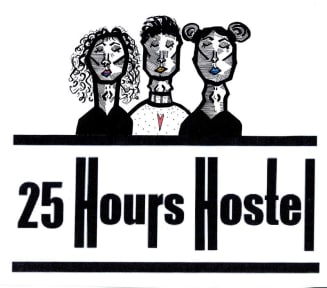 Photos of 25 Hours Hostel