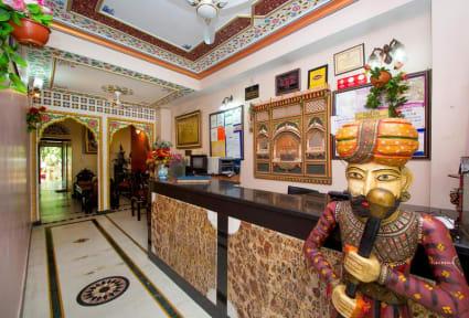 Zdjęcia nagrodzone Hotel Moon Light Palace