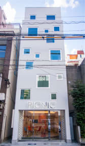 Photos de Picnic Hostel Osaka