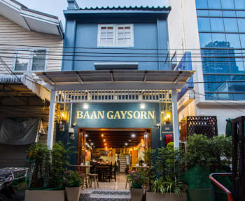 Photos de Baan Gaysorn Hostel