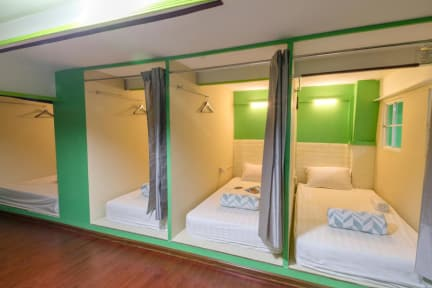 Photos de Little Monkey Hostel