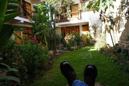 Kuvia paikasta: Hostal Andenes
