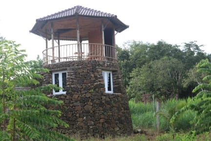 Foto di Lava Rock Viet Nam Lodge