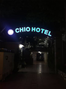 Foto's van Chio Hotel and Apartment