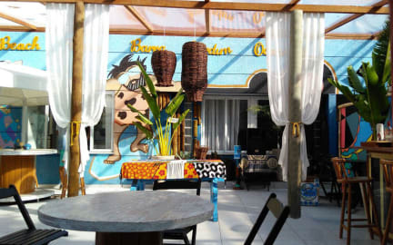 Photos of Beach House Jardim Oceanico