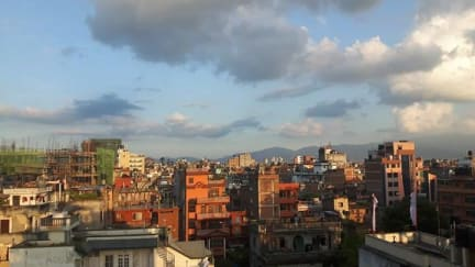 Foto di Shantipur Kathmandu Hotel