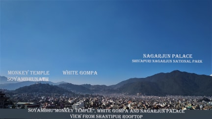 Billeder af Shantipur Kathmandu Hotel