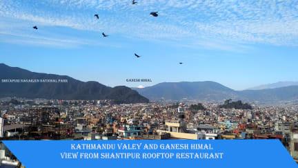 Photos of Shantipur Kathmandu Hotel
