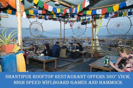 Фотографии Shantipur Kathmandu Hotel