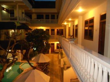 Foto di Wida Hotel