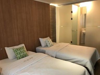Kuvia paikasta: Hotel Tong Yeondong Jeju
