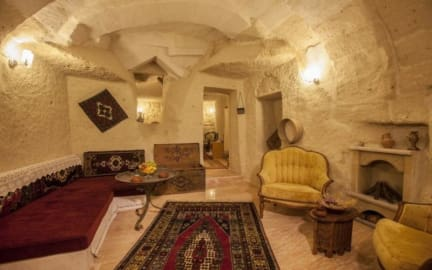 Photos of Ortahisar Cave Hotel