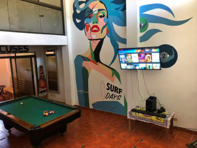 Photos of Kiban's Surf Hostel