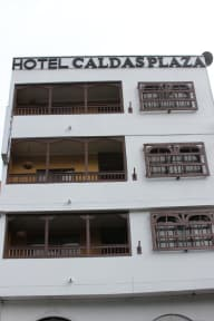 Photos de Hotel Caldas Plaza