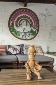 Billeder af Montanita Hostel
