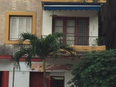 Sylvain Houseの写真
