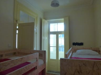 Photos of Canvas Atelier Hostel