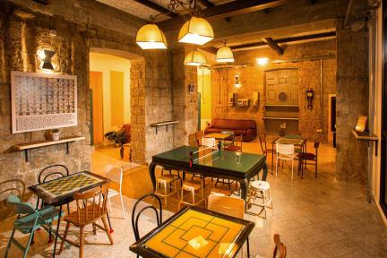 Foton av NeapolitanTrips Hostel