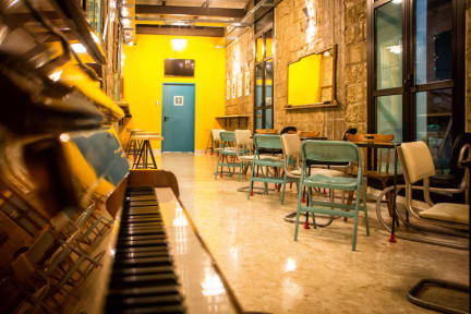 Fotografias de NeapolitanTrips Hostel