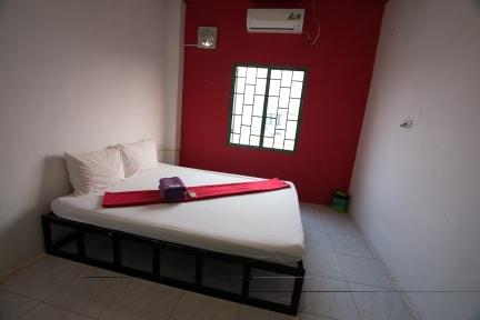 Vang Vieng Rock Backpackers Hostelの写真