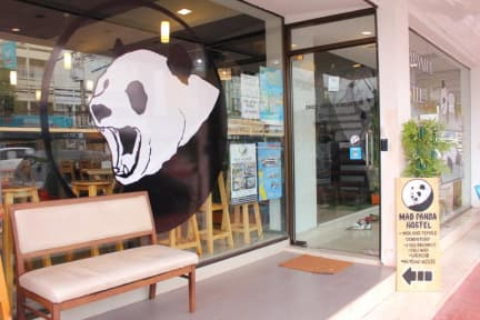 Photos of Mad Panda Hostel
