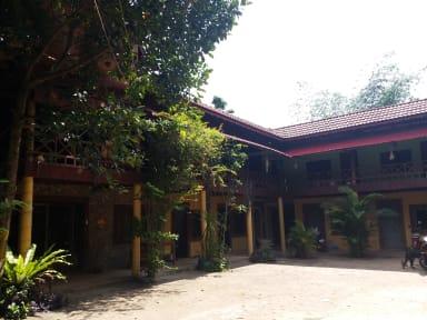 Zdjęcia nagrodzone Khmer House Hostel