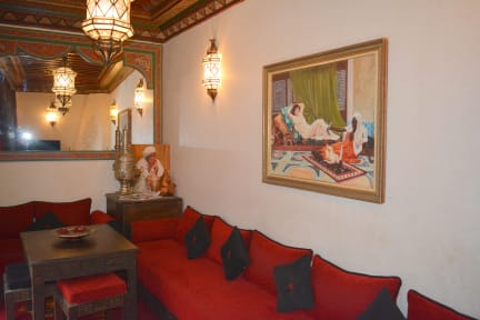 Fotos von Riad Ghali and Spa