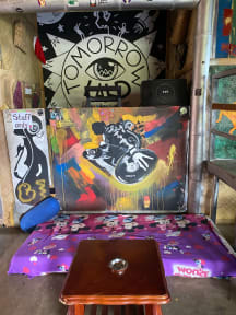 Fotos de Tomorrowland Hostel